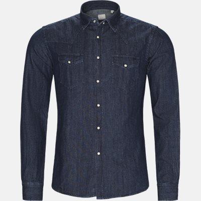 skjorte Tailor | skjorte | Denim